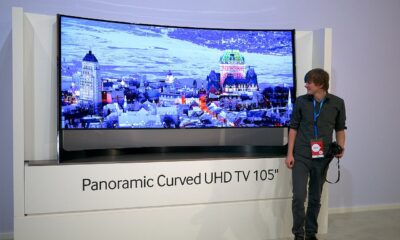 Top 4 smart TVs available now
