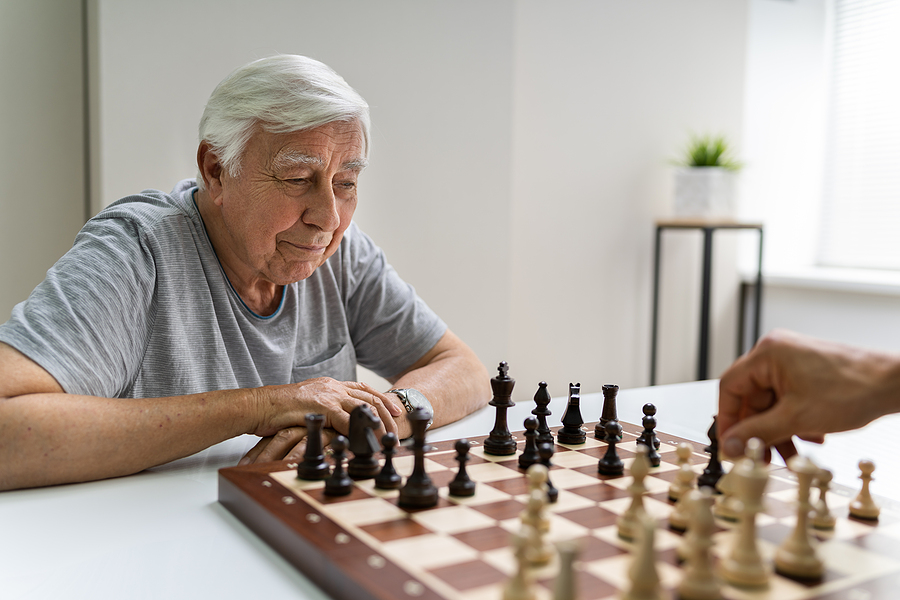 Here is the incredible long withstanding origins behind the coveted chess set