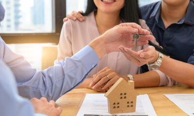 Here is the lowdown on mortgages for potential first home buyers