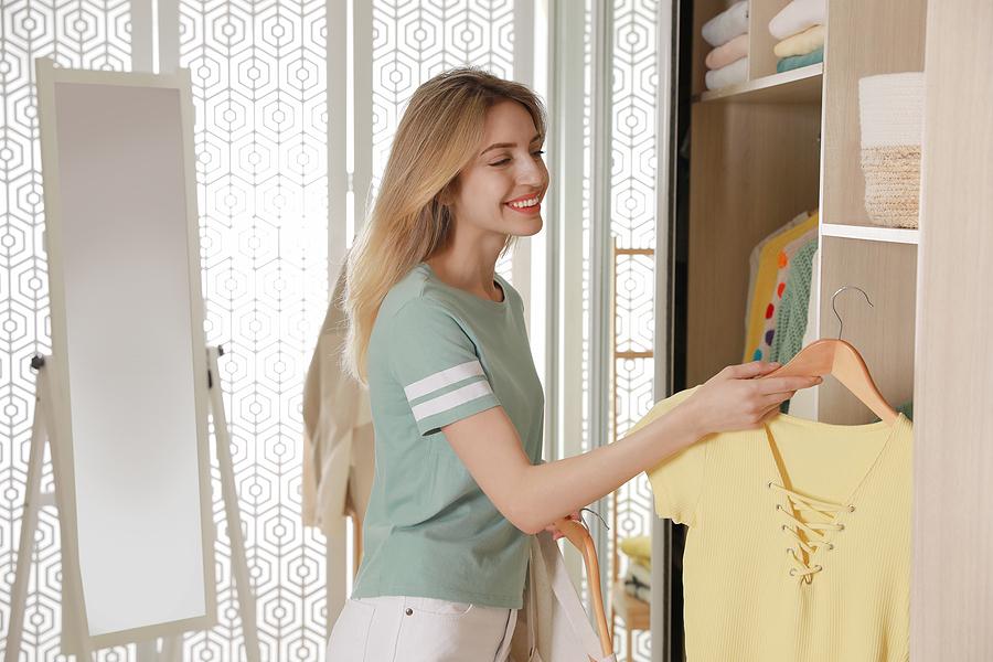 Add Expressive Accessories to Your Wardrobe