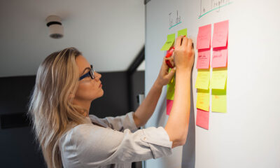 Benefits of Using a Project Management System to Improve Business Operations