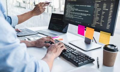 The Modern Role Of A Web Developer
